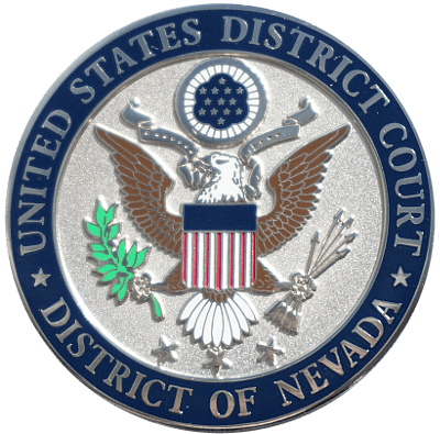United States District Court - District of Nevada