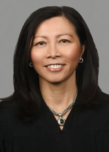 Chief Judge Miranda M. Du - District of Nevada